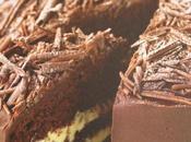 Gâteau Fêtes Chocolat