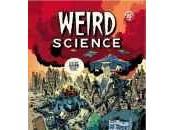 Weird science d'Akiléos décrypté