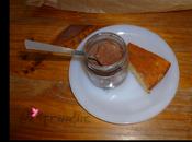 Yaourts chocolat fait maison rapide
