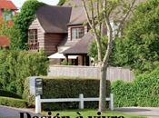 Cottage l'extérieur, design l'intérieur