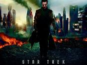 Star Trek into Darkness J.J. Abrams
