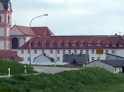 L'abbaye Rohr Basse-Bavière, chef-d'oeuvre frères Asam