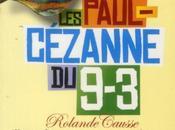 """""""Les Paul-Cézanne 9-3"""" Rolande Causse, 2013"""