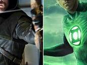 Arrow Green Lantern arrive dans série
