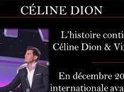 Vincent Niclo 1ère partie concerts Céline Dion Bercy