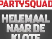 Partysquad feat. Jayh Jawson, Sjaak Reverse Helemaal Naar Klote (Rolvario Remix)