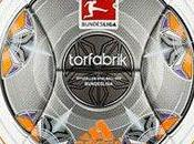TORFABRIK ballon officiel BUNDESLIGA 2013-2014