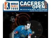 Caceres Open International 2013