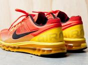 Nike Max+ 2013 Sunrise