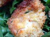 faire avec citronnelle?…des nuggets poulet!