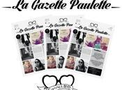 Cannes 2013 Gazette Paulette Croisette