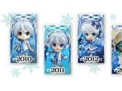 Miku Snow 2014, quel design
