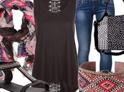Look Ethnic' Casual