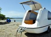 Caravane Flottante Sealander