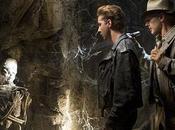 Indiana Jones nouvelles photos révélations