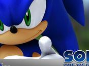 Sonic Hedgehog sortie android
