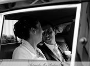 Photographe mariage Boissy Saint Léger Mariage civil Séance couple Laure Sébastien