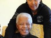 Afrique Nelson Mandela assigné justice filles