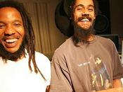 frères Marley, Damian Stephen remixent Eric Clapton