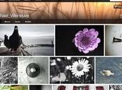 Flickr Nouveau design téraoctet gratuit