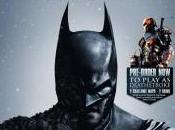 Batman Arkham Origins présente long trailer