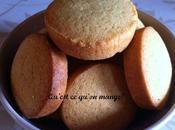 Palets breton beurre demi-sel