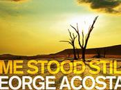George Acosta Hague Time Stood Still (Original Mix)