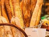 """Paris, baguette """"tradition"""" grignote quotidien"""