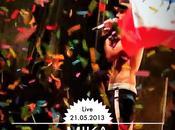 VIDÉO Mika Concert pour Tous