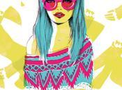 graphisme haut couleur Shik Studio