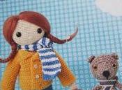 poupée crochet...!