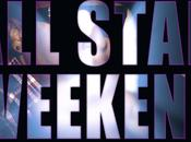 "Flewizzy, Goshey Hyde ""ALL STAR WEEKEND"""