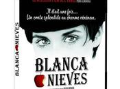 Critique blu-ray: blancanieves