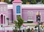 Barbie Dreamhouse…