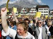 démocratie Suisse...