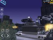 Grand Theft Auto s'adapte l'écran l'iPhone 5...