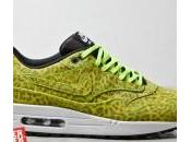 Nike Yellow Leopard
