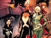 X-men brian wood olivier coipel) review