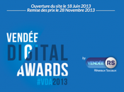 Vendée Digital Awards 2013 VendéeRS