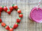 Berries Bananas Smoothie