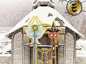 Locke Tome clés royaume