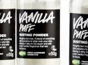Poudre Corps Vanilla Puff Lush