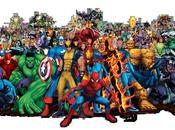 Marvel vous offre lecture gratuite