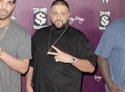 Khaled, Drake, Rick Ross Wayne dans clip Friend""