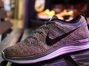 Nike Flyknit Lunar1+ Multi Color