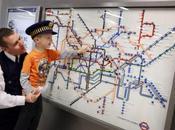 Plan métro LEGO