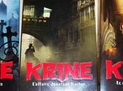 Krine (Cycle Stéphane Tamaillon