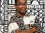 Rikki Wemega Kwawu, peintre grand format Ghana