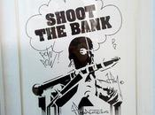 Shoot bank prints signed