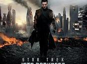 Critique Ciné Star Trek Into Darkness, amitiés sombres